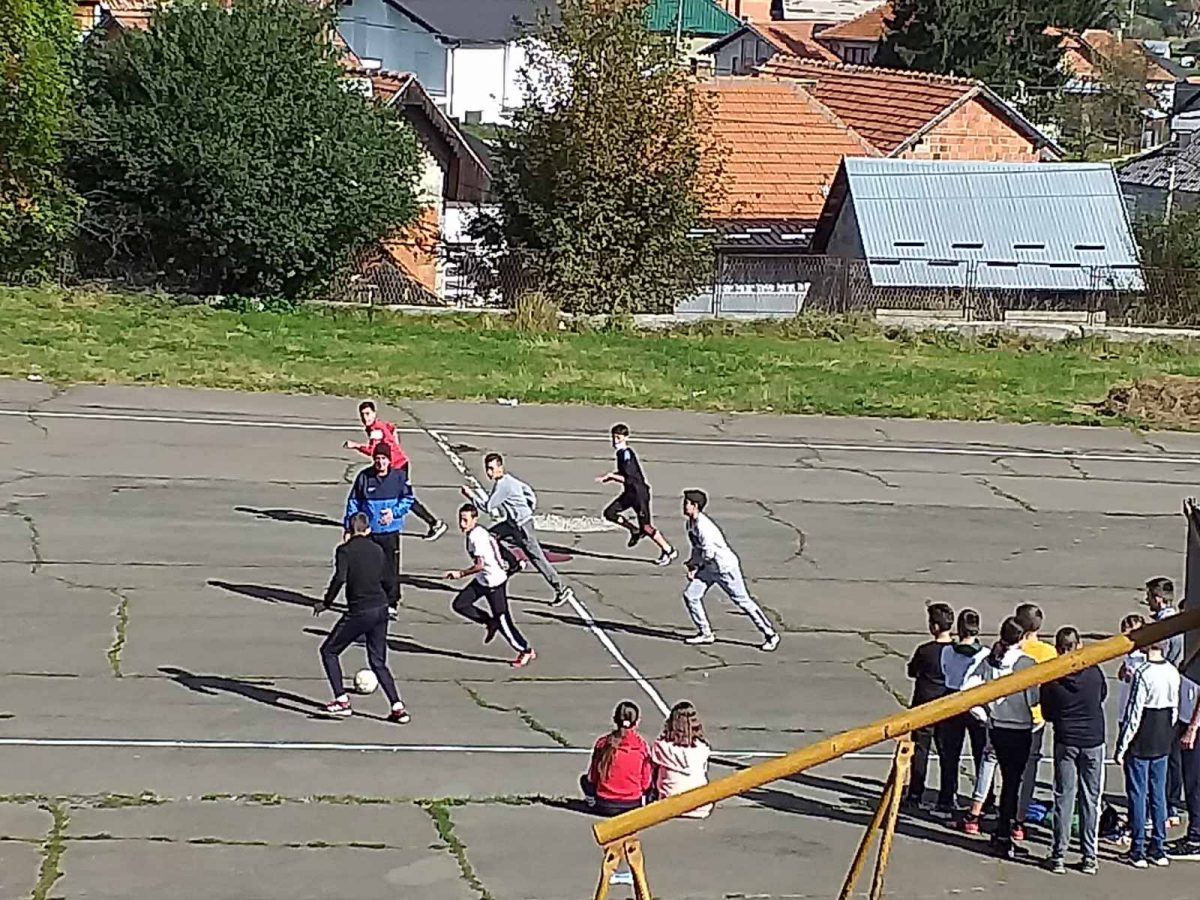Sportske igre
